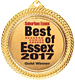 Best of Essex 2017